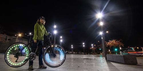 aller bosser à vélo
