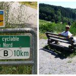 Notre contributrice Bécanique vous emmène sur les routes belges à vélo. Elle partage avec vous une expédition pleine d'authenticité et de découvertes!