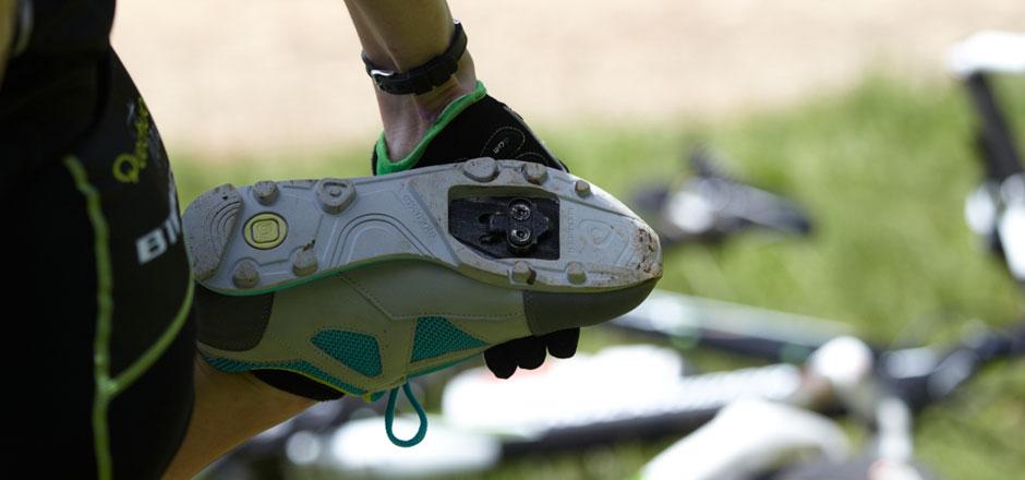 Auto-mesure à vélo: une pratique utile, avec modération