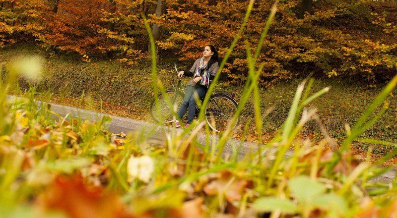 L'arrière-saison sonne le retour du froid et parfois de la pluie. Faut-il s'arrêter de pédaler? L'avis de Bécanique sur les sorties à vélo sous la pluie!