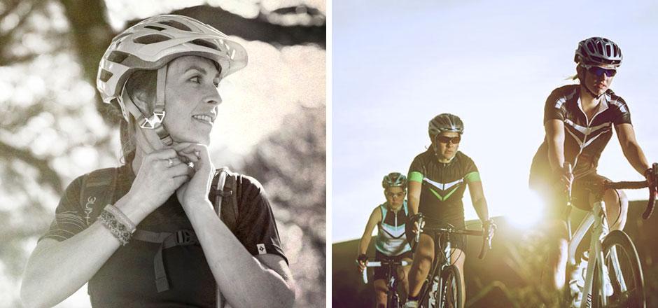 Deux jours pour tester des vélos Specialized entre femmes