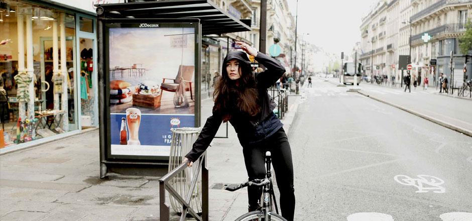 Le vélo urbain au féminin: un enjeu d'utilité publique