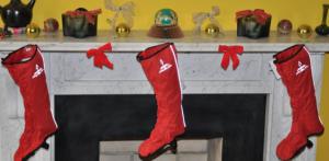 Georgia in Dublin: l'idée cadeau brillante pour Noël!