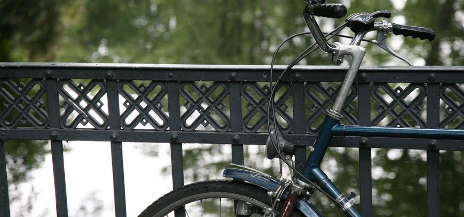 Concours photo: Un p'tit vélo dans la tête