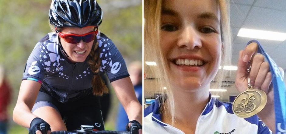 Le cyclisme féminin est à l'honneur au Québec