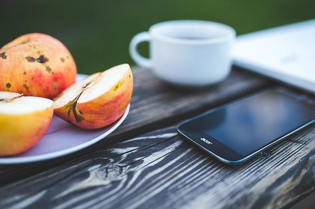 La tendance est aux applications mobiles pour gérer son entraînement vélo... Et pour son alimentation, qu'en est-il? Répondez à notre sondage!