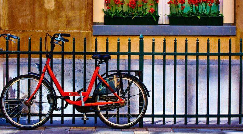 Comment retrouver son vélo volé grâce à internet