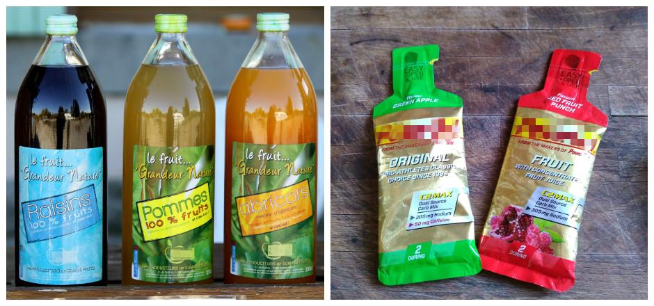 Mulinsport met en lumière les fausses idées sur les maltodextrines ou ces boissons énergitiques. À consommer avec précautions et modération!