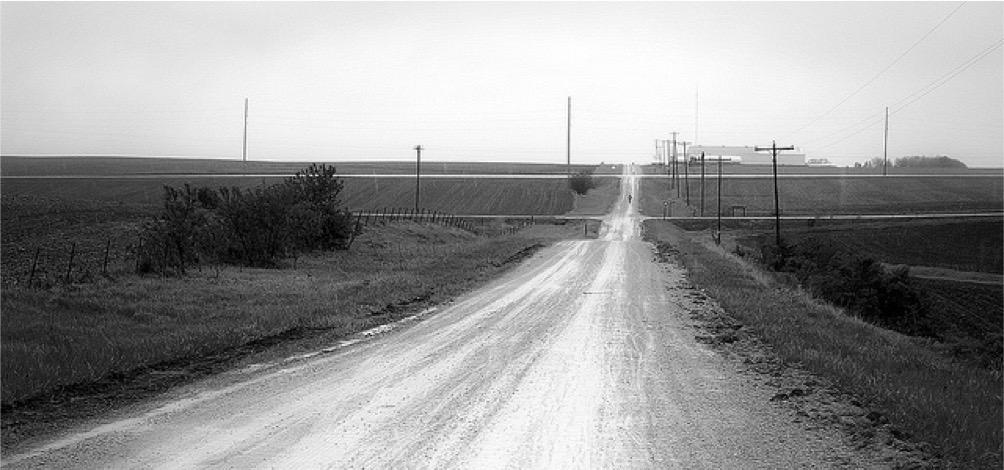 """Le """"Gravel"""", c'est un vélo tout terrain capable de nous emmener même sur le gravier! Avec lui, plus aucune route, sentier ou chemin ne nous résistera!"""