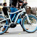 Le vélo à hydrogène: un VAE nouvelle génération?