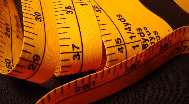 Perde du poids? Il y a un app pour ça!