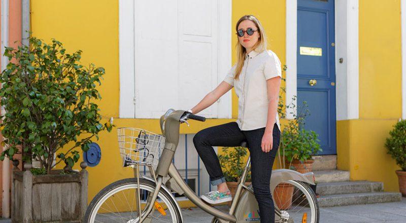 Cinquante ans de vélos en libre-service