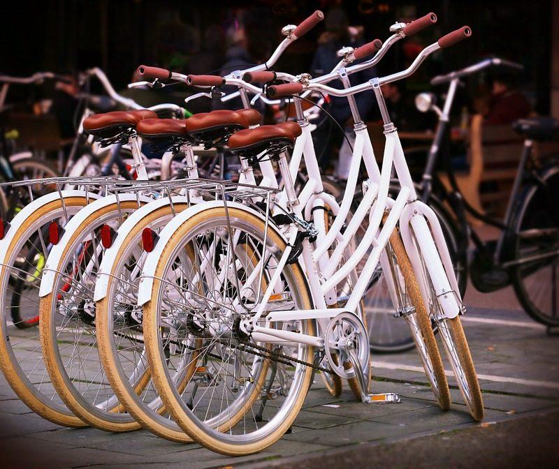 Le marché de la location de vélos en France, florissant!