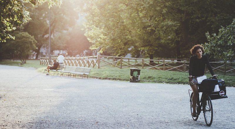 3 arguments féminins pour l'achat d'un vélo électrique