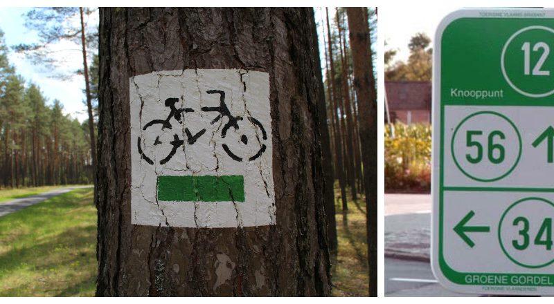 Si vous vous aventurez à vélo sur les routes belges, les knooppunten ou points-noeuds peuvent être votre guide sur le chemin. Biciclic vous éclaire sur ce fléchage spécifique.