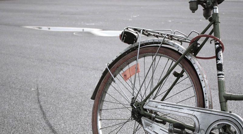 Le vélo en ville, 6 fois moins cher que la voiture