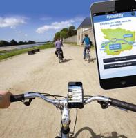 Application vélo pour le tourisme: focus sur Vendée Vélo