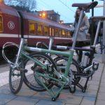 vélo Ahooga testé par Jipé