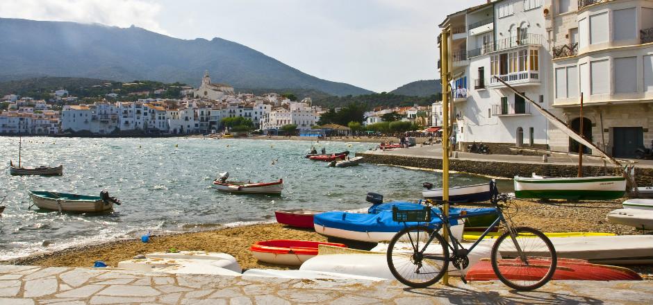 Sortez des sentiers battus pour votre voyage à vélo en Espagne! Le Vélo Voyageur vous a préparé deux parcours hors du commun!