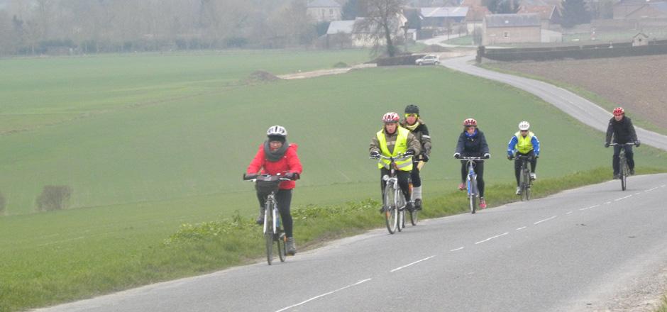 Fées du vélo: Objectif Toutes à vélo Strasbourg 2016