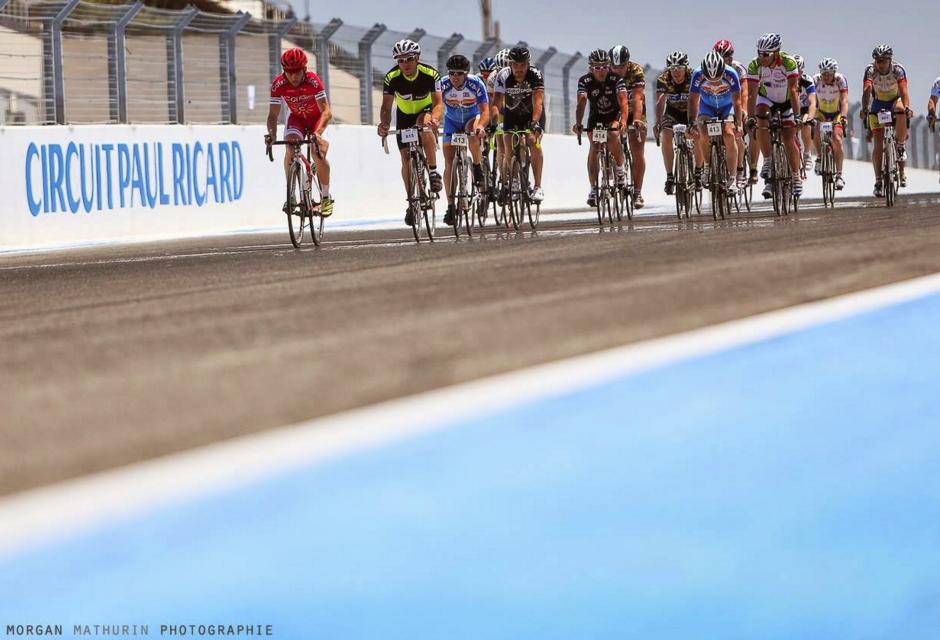 24h vélo Circuit Paul Ricard