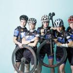 Découvrez les différentes étapes de Donnons des ELLE au Tour 2016: le même parcours que les cyclistes masculins du Tour de France avec 24h d'avance.
