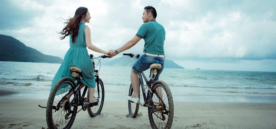 Top 5 des raisons aimer une cyclo-addict