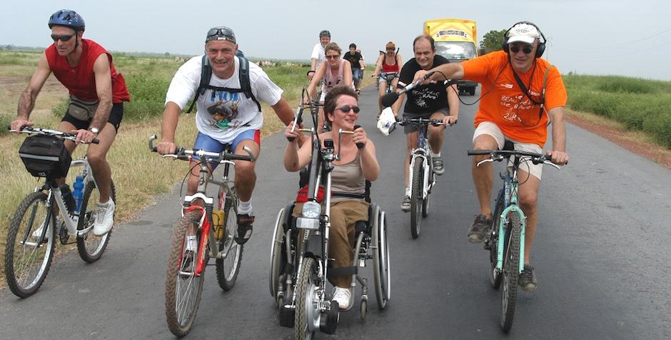 Envie de découvrir la Belgique à vélo? Le Beau vélo de Ravel 2016 sillonne les recoins belges du 25 juin au 18 septembre en 13 étapes.