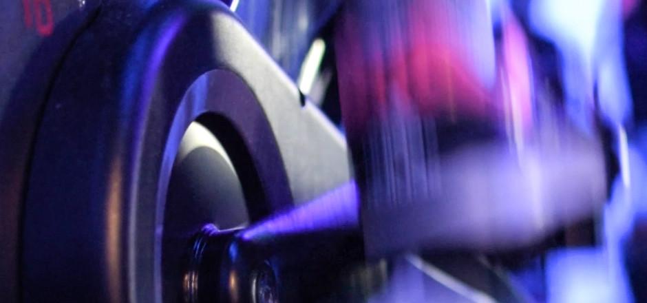 Trop vieux pour faire du spinning? Pas du tout! La pratique du spinning se fait à tout âge et à tous les niveaux!
