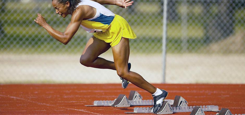 Sponsoring sportif: où sont les femmes?