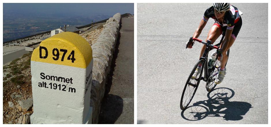 L'ascension du Ventoux à vélo, un défi pour certains, un rêve pour d'autres. Mulinsport vous raconte comment elle a apprivoisé ce Géant de Provence.