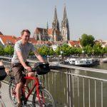 Le Danube à vélo, il y a de nombreuses façons de le parcourir. Voici de quoi vous aider à choisir la partie qui vous plaira!
