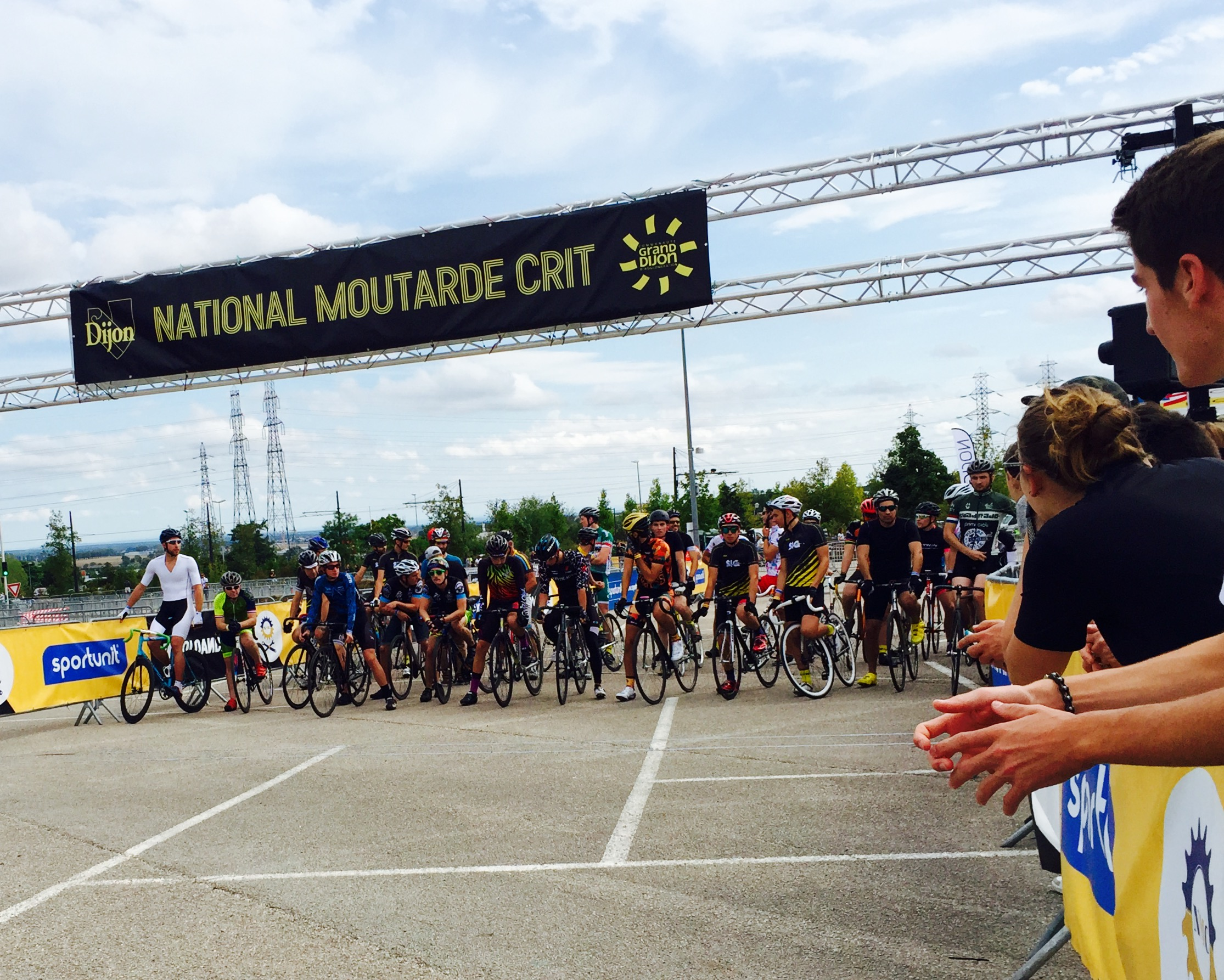 National Moutarde Crit 2016