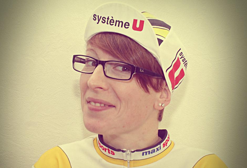 interview Valerie Jollivet - Harel