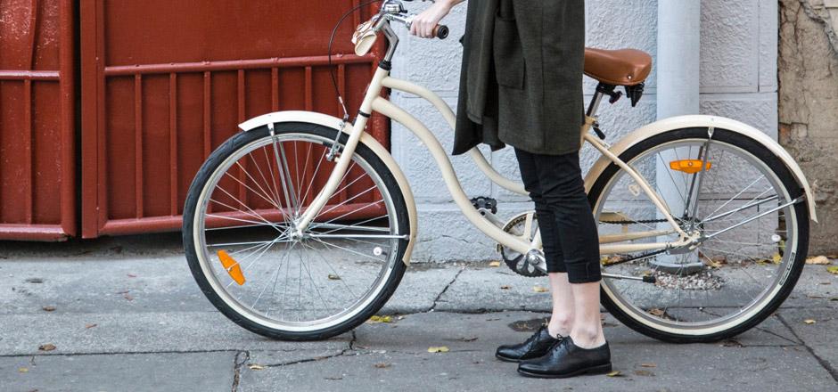 Choisir ses pneus vélo, une histoire de gomme