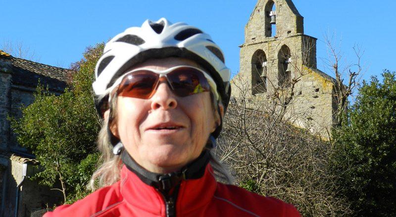 Pour Anne, le vélo c'est la santé