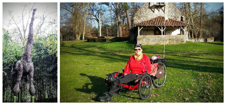 itiAQUI, encore une application mobile passée sous le crible de notre contributrice Laure. L'outil idéal pour faciliter vos balades à vélo en Aquitaine!