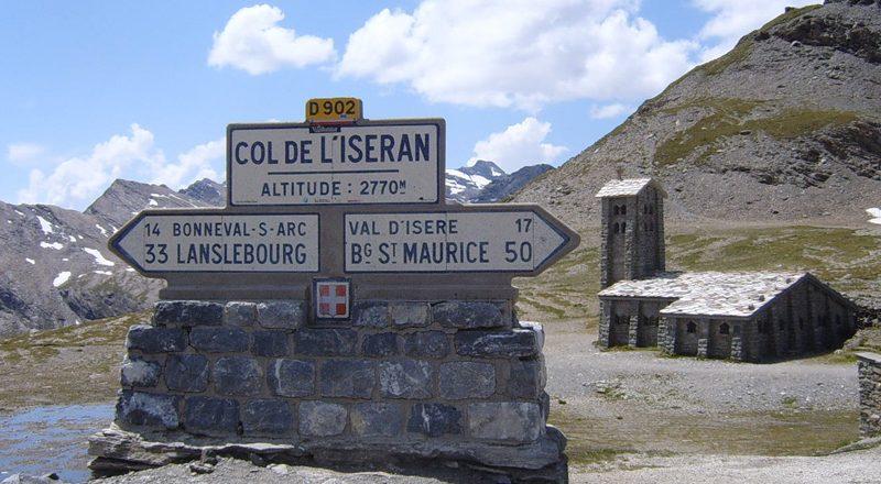 Les cols de Maurienne à vélo prêts pour la saison cyclosportive