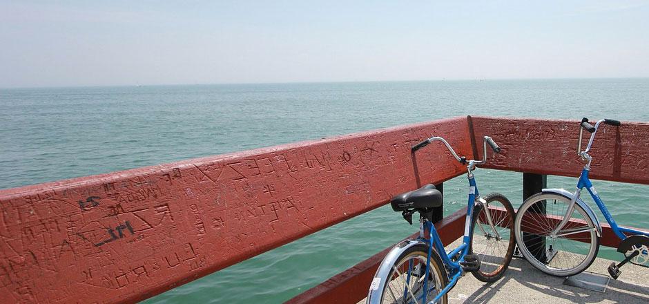 [Dossier] Destination cyclotourisme