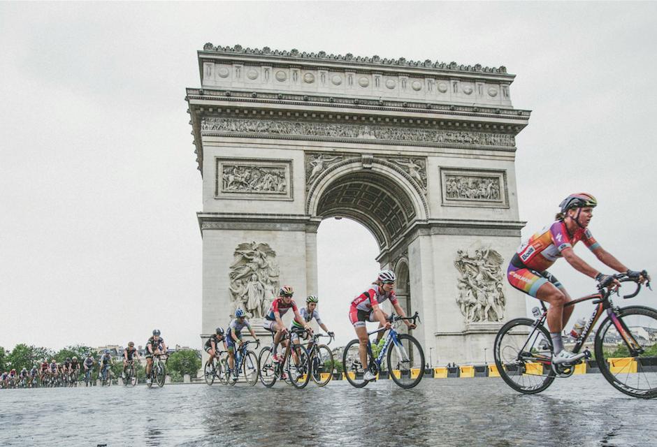 La Course by Le Tour de France 2016