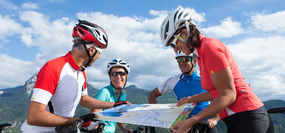 Avantages de rouler en club cycliste