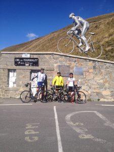 Courrier de la lectrice: une nouvelle fan du vélo!