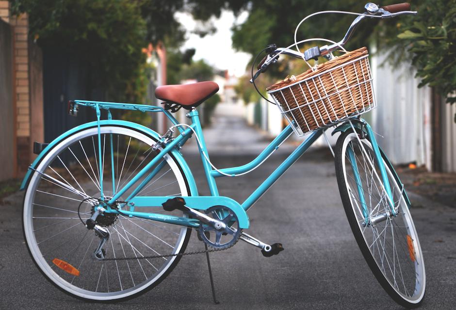 Le vélo tous les jours, toute la semaine pour la santé!