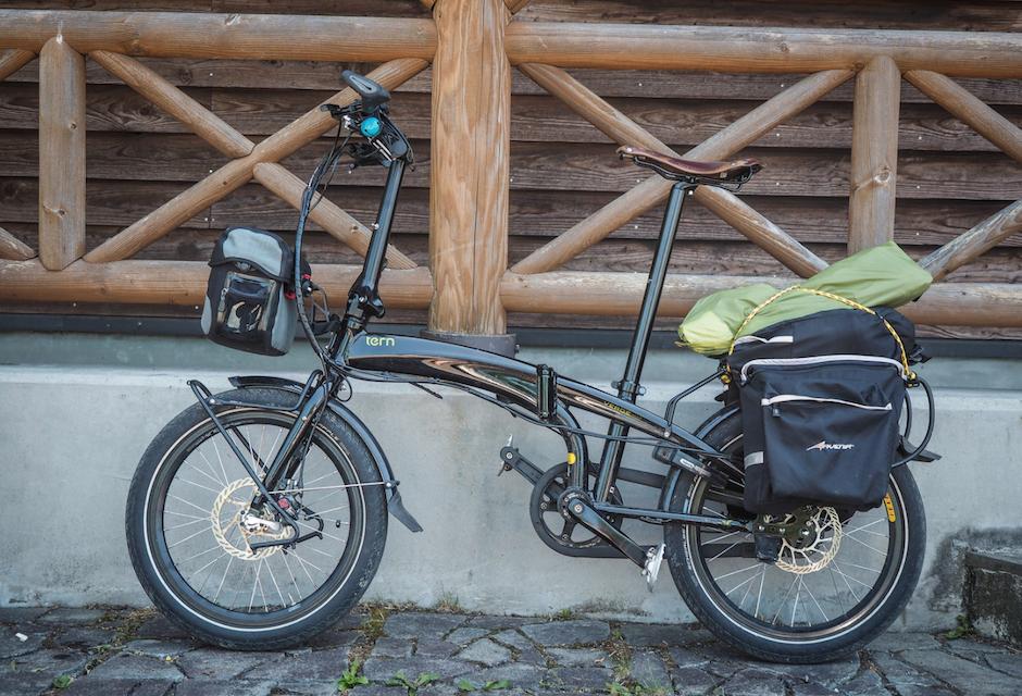 Organiser une randonnée vélo ou la philosophie du Pélerin.