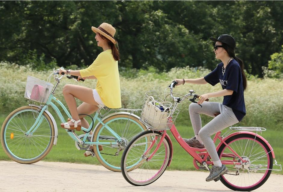 Quelques idées pour avoir un vélo Design