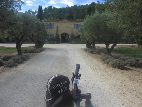 Visitez Dans le Luberon, visitez petit musée du tire-bouchon
