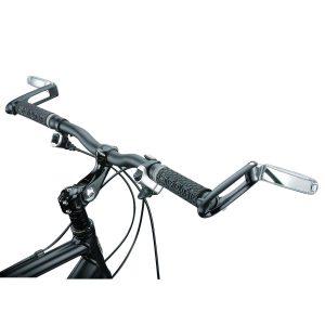 Rétroviseur vélo cornes de guidon