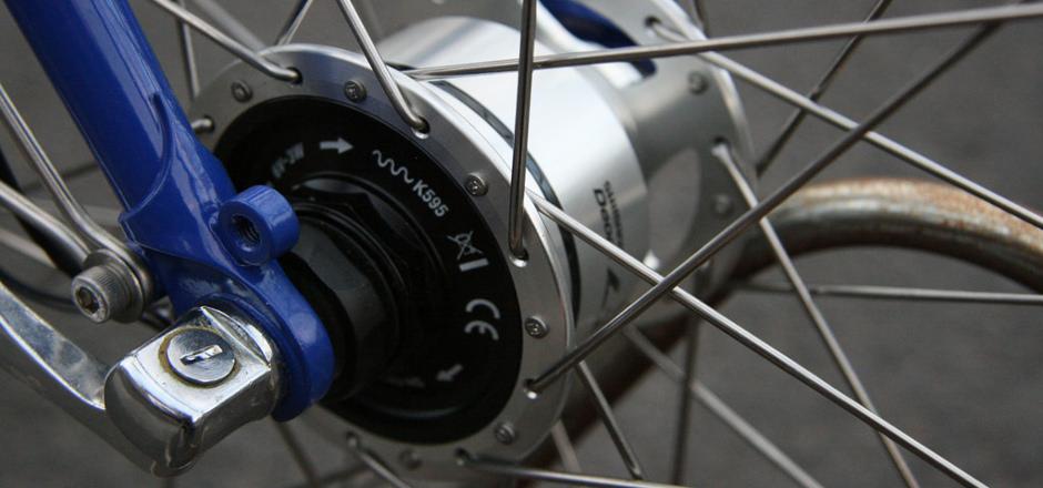 Roue électrique vélo: transformez votre cycle en e-bike connecté!