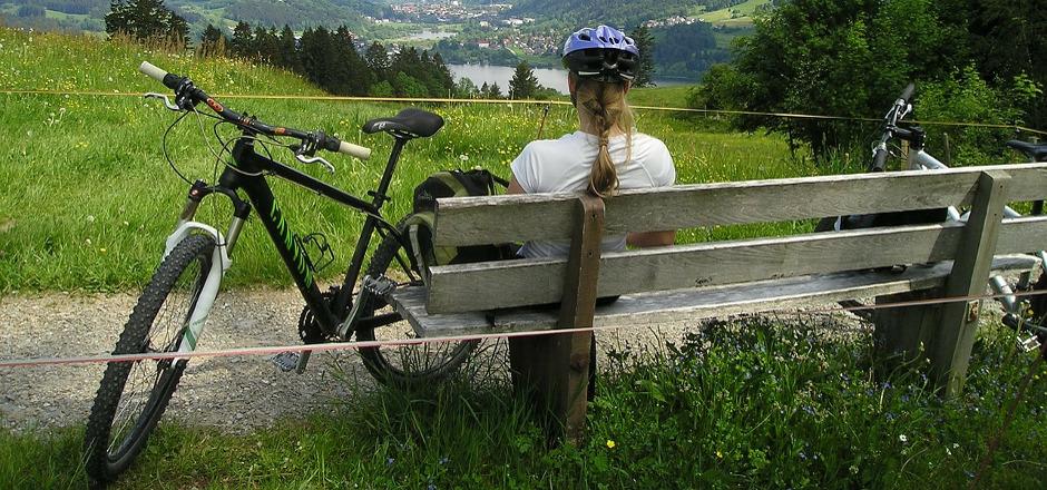 VTT femme: quels modèles de vélo choisir?