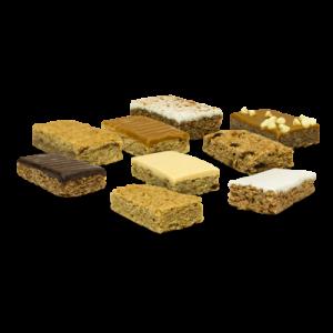 Flapjack Cakes d'Authentic Nutrition